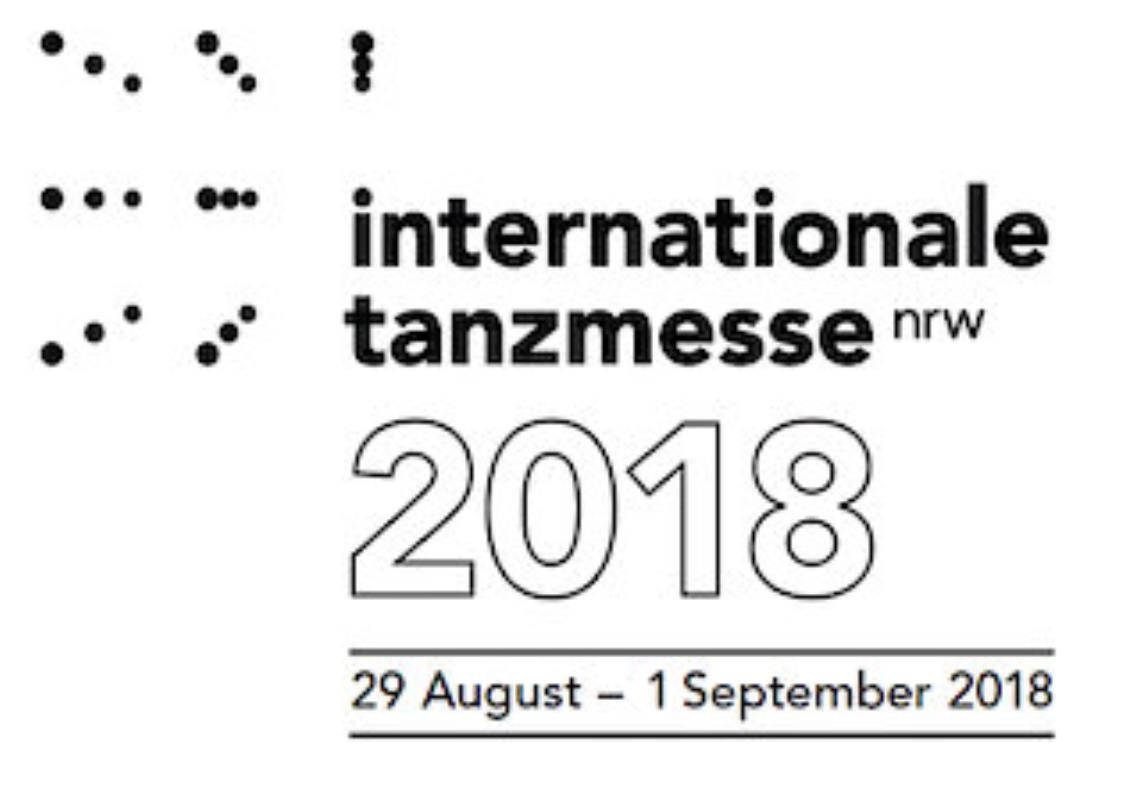 Tanzmesse 2018 // Booth no. 47